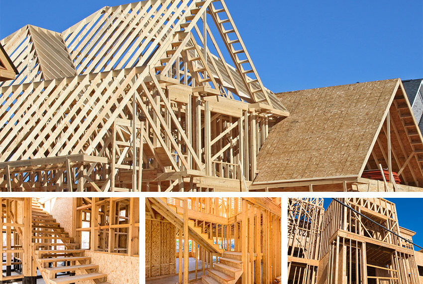 How to save money by building a house?