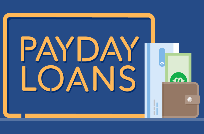 More affordable but still extremely risky payday loans