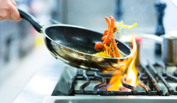 Some tips on the method of cooking food