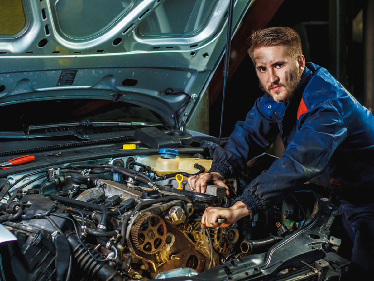 Need a Mechanic? Here are 6 Ways to Pick One You Can Trust