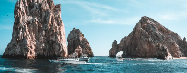 Best time to go to cabo