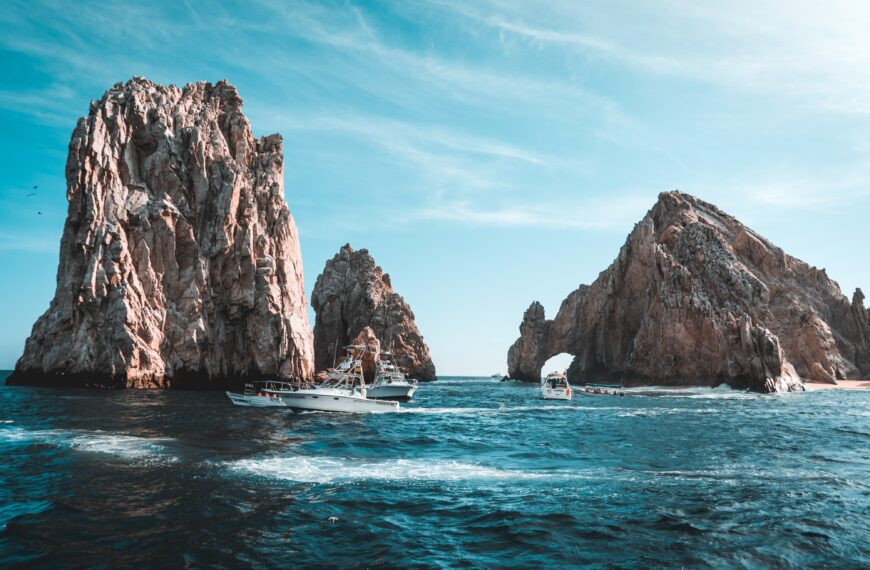 Best Times to Visit Cabo San Lucas