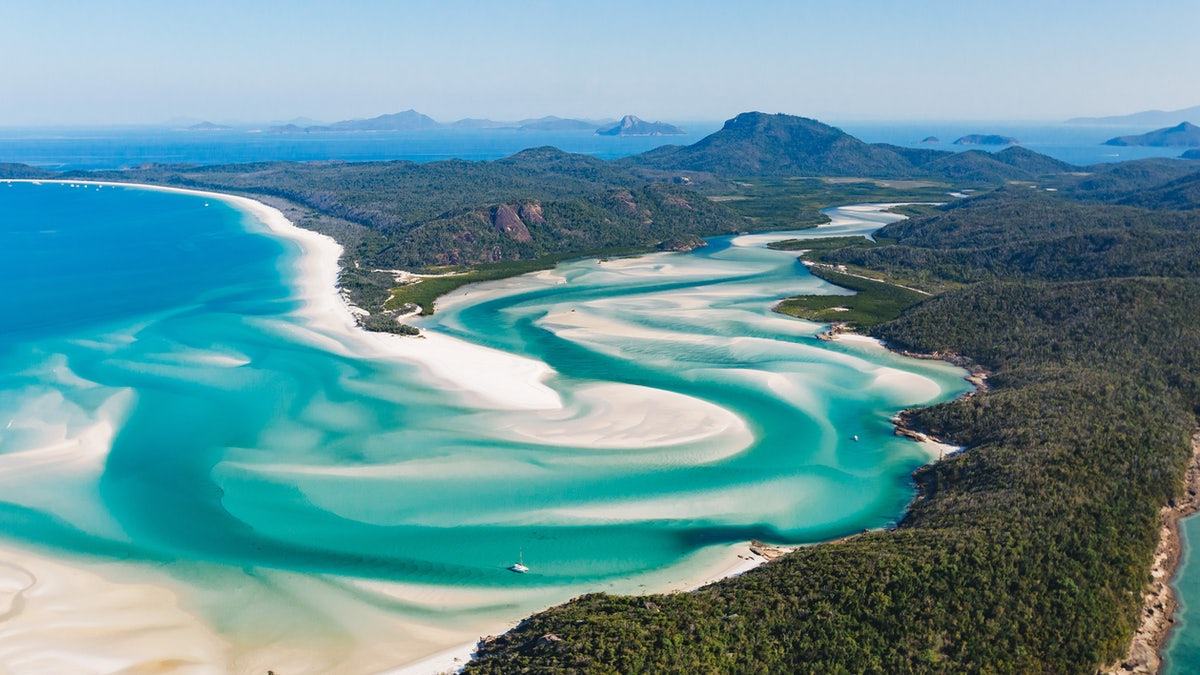 The Best Time To Visit Whitsundays