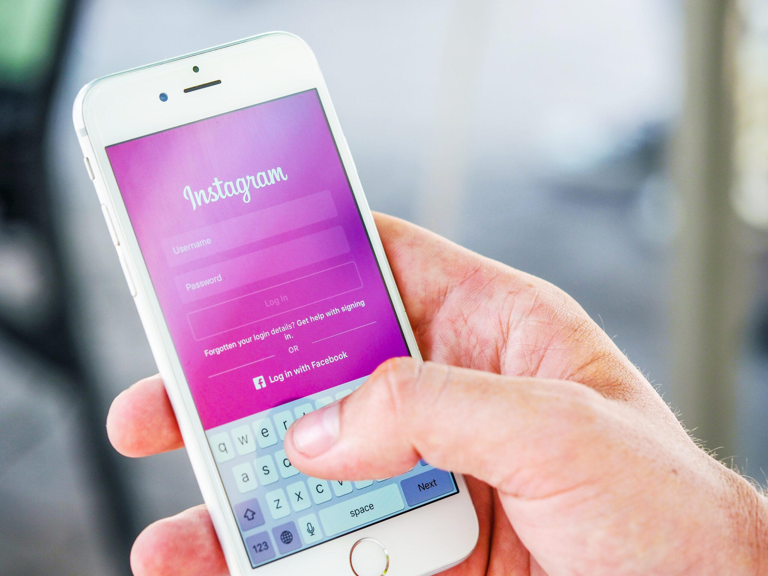 How to create a successful campaign on Instagram
